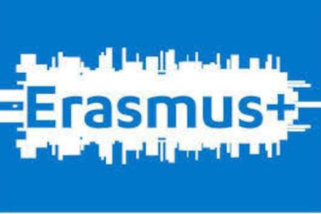 1. projekt - Erasmus+ učitelé jazykové pobyty 2020, 2021